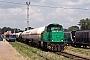 """Vossloh 1001378 - SNCF """"461014"""" 11.06.2007 - LauterbourgNahne Johannsen"""