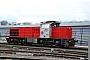 """Vossloh 1001378 - VFLI """"BB61014"""" 09.03.2013 - StrasbourgYannick Hauser"""