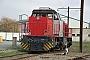 Vossloh 1001378 - ferrotract 23.12.2014 - Saint-Pierre-des-CorpsAlexander Leroy