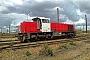 Vossloh 1001378 - ETF Services 13.07.2016 - Les Aubrais (Loiret)Pascal Gallois