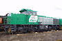"""Vossloh 1001379 - SNCF """"461015"""" 14.01.2004 - StrasbourgWolfgang Ihle"""