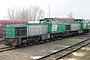 "Vossloh 1001379 - SNCF ""461015"" 04.04.2005 - StrasbourgArchiv loks-aus-kiel.de"