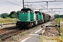 "Vossloh 1001379 - SNCF ""461015"" 24.08.2005 - CharmesVincent Torterotot"