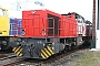 "Vossloh 1001379 - VFLI ""BB 61015"" 21.09.2013 - Stendal, AlstomThomas Wohlfarth"