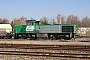 """Vossloh 1001381 - SNCF """"461017"""" 20.03.2006 - LauterbourgDetlef Lorenzen"""