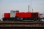 """Vossloh 1001381 - VFLI """"461017"""" 26.01.2013 - Strasbourg-Port du RhinYannick Hauser"""