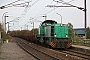 "Vossloh 1001381 - SNCF ""461017"" 29.10.2011 - DunkerqueNicolas Beyaert"