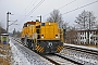"Vossloh 1001382 - SRG ""XR 01"" 27.01.2012 - Kiel-FlintbekJens Vollertsen"