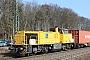 """Vossloh 1001382 - SRG """"XR 01"""" 16.03.2012 - TostedtAndreas Kriegisch"""
