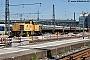 """Vossloh 1001382 - SPITZKE """"XR 01"""" 10.05.2017 - München, HauptbahnhofFrank Weimer"""