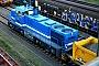 """Vossloh 1001382 - SPITZKE """"G 1206-SR-01"""" 24.04.2020 - Mannheim, RangierbahnhofHarald Belz"""