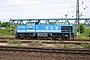 """Vossloh 1001383 - Spitzke Logistik GmbH """"G1206-SP-021"""" 15.05.2004 - Wiesbaden-OstPatrick Paulsen"""
