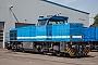 Vossloh 1001383 - duisport 02.08.2015 - Duisburg-Duissern, duisport railPatrick Böttger
