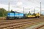 """Vossloh 1001383 - SLG """"G1206-SP-021"""" 23.09.2004 - StendalKarl Arne Richter"""