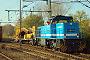 """Vossloh 1001383 - SLG """"G1206-SP-021"""" 13.11.2005 - Bad BentheimMartijn Schokker"""