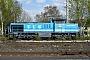 """Vossloh 1001383 - SLG """"G1206-SP-021"""" 12.04.2008 - Moers, BahnhofAndreas Steinhoff"""