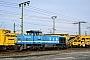 """Vossloh 1001383 - SLG """"G1206-SP-021"""" 24.03.2008 - FuldaKonstantin Koch"""
