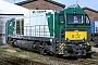 """Vossloh 1001384 - R4C """"2001"""" 10.11.2006 - Moers, Vossloh Locomotives GmbH, Service-ZentrumPatrick Böttger"""