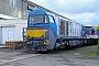 "Vossloh 1001384 - Alpha Trains ""92 80 1273 019-0 D-ATLU"" 02.11.2016 - Stendal, ALSKarl Arne Richter"