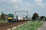 """Vossloh 1001384 - R4C """"2001"""" 03.08.2005 - Helmond"""