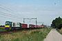 """Vossloh 1001384 - R4C """"2001"""" 03.08.2005 - HegelsomLuc Peulen"""