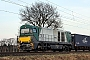 Vossloh 1001384 - ACTS 06.02.2009 - VughtAd Boer