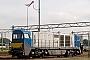 Vossloh 1001384 - ERSR 31.05.2013 - Rotterdam-Waalhaven ZuidMartin Weidig