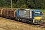 Vossloh 1001384 - ecco rail 20.07.2016 - NudowDietmar Lehmann