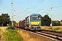 Vossloh 1001384 - ecco rail 20.07.2016 - AhrensdorfNorman Gottberg