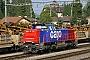 "Vossloh 1001386 - SBB Cargo ""Am 843 051-4"" 07.09.2004 - WildeggPatrick Paulsen"