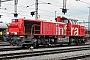"""Vossloh 1001386 - SBB """"Am 843 015-9"""" 21.06.2009 - Zürich-MülligenTheo Stolz"""