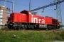 "Vossloh 1001387 - SBB ""Am 843 003-5"" 07.09.2004 - MuttenzPatrick Paulsen"