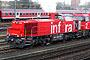 """Vossloh 1001387 - SBB """"Am 843 003-5"""" 29.12.2003 - Basel, Badischer BahnhofBruno Blaser"""
