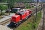 """Vossloh 1001387 - SBB """"Am 843 003-5"""" 31.07.2010 - MuttenzVincent Torterotot"""