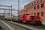 """Vossloh 1001388 - SBB """"Am 843 002-7"""" 13.09.2014 - MuttenzVincent Torterotot"""