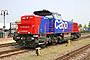 "Vossloh 1001389 - SBB ""Am 843 052-2""  01.05.2004 - Bruchhausen-VilsenPatrick Paulsen"
