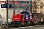 """Vossloh 1001389 - SBB Cargo """"Am 843 052-2"""" 23.01.2010 - PrattelnCarsten Niehoff"""