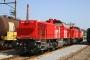 """Vossloh 1001391 - SBB """"Am 843 004-3"""" 07.09.2004 - OltenPatrick Paulsen"""