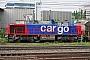 """Vossloh 1001396 - SBB Cargo """"Am 843 056-3"""" 28.05.2008 - MuttenzTheo Stolz"""