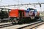"Vossloh 1001396 - SBB Cargo ""Am 843 056-3"" 14.07.2005 - DelémontVincent Torterotot"