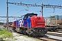 "Vossloh 1001397 - SBB Cargo ""Am 843 057-1"" 16.06.2012 - SolothurnVincent Torterotot"