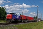 "Vossloh 1001397 - SBB Cargo ""Am 843 057-1"" 08.08.2016 - SelzachVincent Torterotot"