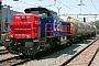 """Vossloh 1001398 - SBB Cargo """"Am 843 058-9"""" 27.07.2005 - ThunGunther Lange"""