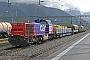 """Vossloh 1001401 - SBB Cargo """"Am 843 061-3"""" 12.09.2017 - LandquartMichael Hafenrichter"""