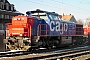 "Vossloh 1001401 - SBB Cargo ""Am 843 061-3"" 31.12.2008 - ThunMartin Baumann"