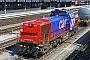 """Vossloh 1001401 - SBB Cargo """"Am 843 061-3"""" 04.06.2010 - SpiezGunther Lange"""