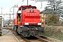 """Vossloh 1001403 - SBB """"Am 843 008-4"""" 14.02.2007 - ChiassoAlexander Leroy"""