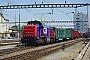 "Vossloh 1001406 - SBB Cargo ""Am 843 062-1"" 13.05.2011 - LangenthalVincent Torterotot"