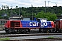 """Vossloh 1001406 - SBB Cargo """"Am 843 062-1"""" 28.07.2017 - BadenHarald Belz"""