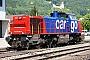 "Vossloh 1001407 - SBB Cargo ""Am 843 063-9"" 01.05.2007 - OensingenGérard Nicolas Mannes"